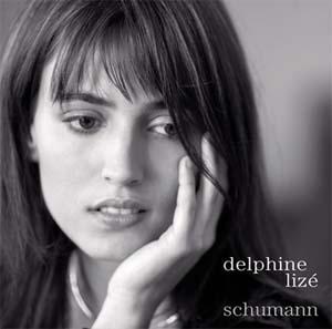 Delphine Lizé interprète Schumann