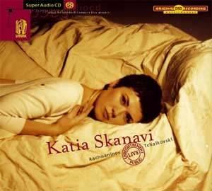 Katia Skanavi interprète Rachmaninov