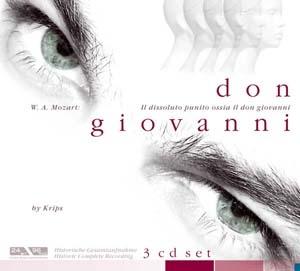 Vestige d'une glorieuse époque pour Don Giovanni