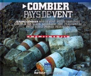 Jérôme Combier: le souffle d'aujourd'hui