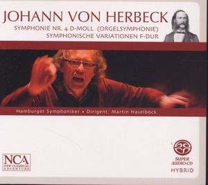 Johann Von Herbeck Probité et sérénité