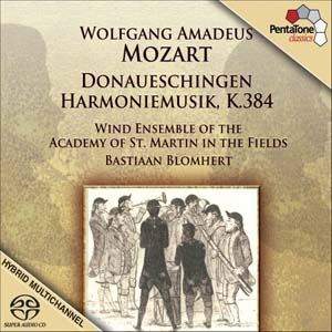 Donaueschingen Harmoniemusik