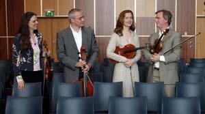 Haydn et Mozart: authentiques destins croisés