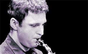 Le saxophone intérieur