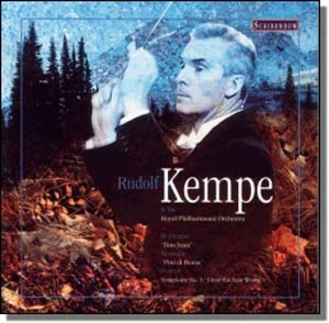 Le grand Rudolf Kempe