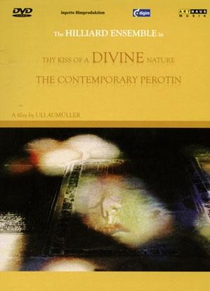 The Hilliard Ensemble dans un Pérotin contemporain