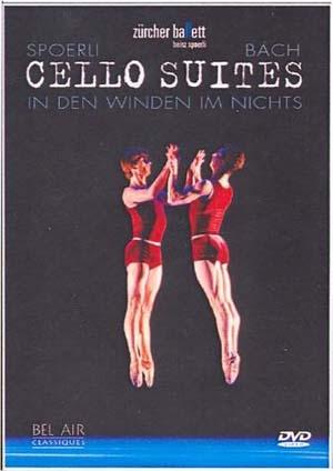 Cello Suites In den Winden Im Nichts