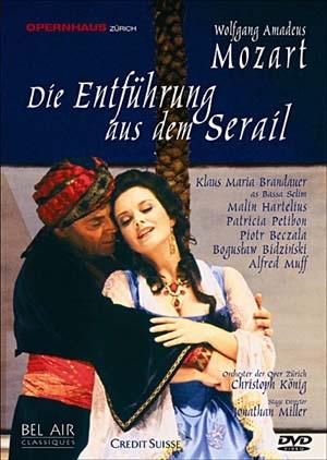 Le théâtre des sentiments pour Mozart