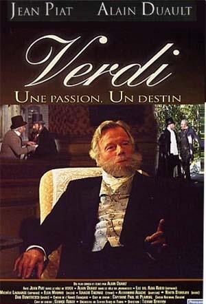 Verdi, une passion, un destin