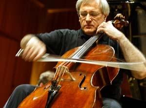 Le génie Geringas et Orchestre de la Suisse Romande
