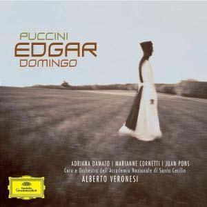 Les débuts de Plácido Domingo en Edgar