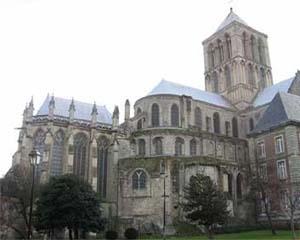 Festivités du neuvième centenaire de l'Abbaye