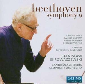Beethoven, Symphonie n°9, Stanislaw Skrowaczewski