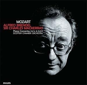 Alfred Brendel joue Mozart