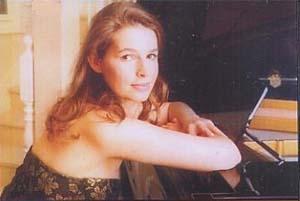 Sophie Koch, cantatrice d'aujourd'hui