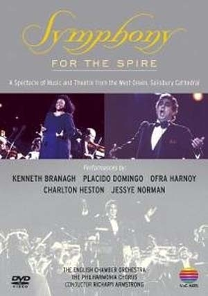 Symphony. For the Spire