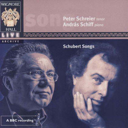 Peter Schreier & András Schiff