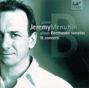 Jeremy Menuhin: Comment tuer le père!