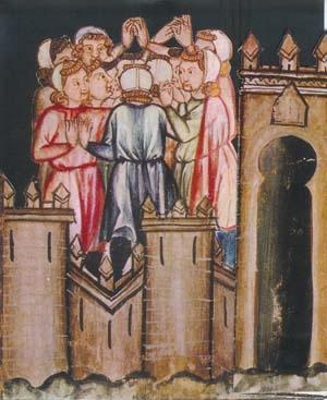 Du pré à la cour, du parvis à l'autel de Graville