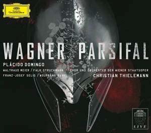 Parsifal pour le XXIe siècle?
