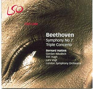 Beethoven: Symphonie n°7 et Triple concerto