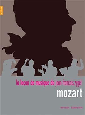 Mozart par Jean-François Zygel