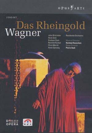 Das Rheingold, la contre attaque