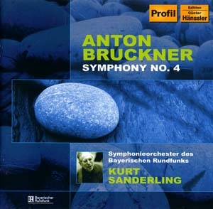 Bruckner version Sanderling