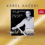 Compositeurs tchèques modernes dirigés par Karel Ančerl