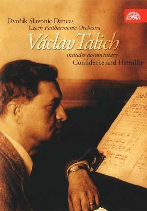 Václav Talich, ou l'Assurance et l'Humilité