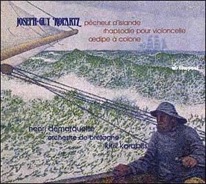 Joseph-Guy Ropartz, paysagiste de l'âme