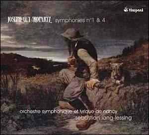 Réhabilitation éclatante du Breton Joseph-Guy-Marie Ropartz