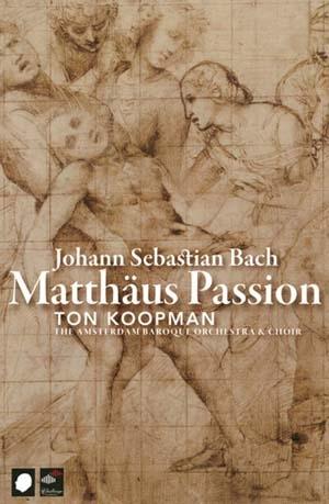 Ton Koopman revisite la Passion selon Saint Matthieu