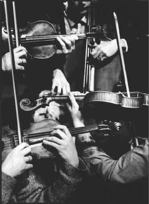Les Quatuors