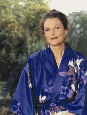 Lorraine Hunt (San Francisco, 1 mars 1954 – Santa Fé, 3 juillet 2006)