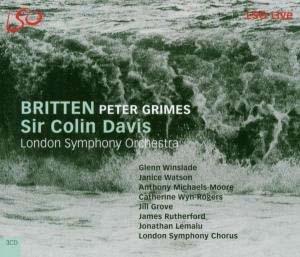 Peter Grimes L'expérience et la rigueur