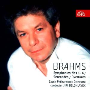 Jiri Belohlávek. Calme et beauté dans Brahms