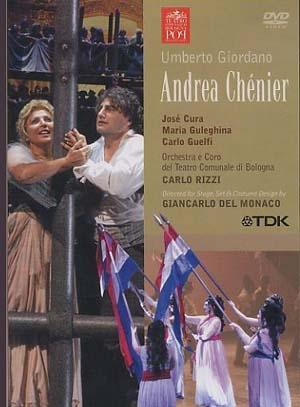 André Chénier ou la Révolution Française fantasmée