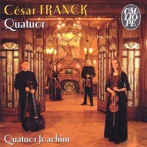 Le Quatuor Joachim, découvreur de chefs-d'œuvre