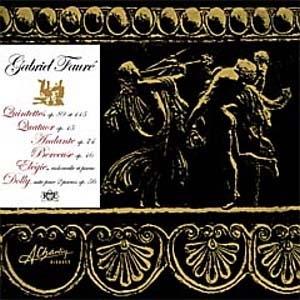 Musique de chambre de Fauré par une grande dame du piano