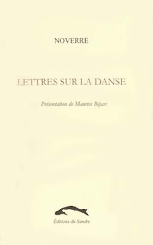 Lettres sur la danse