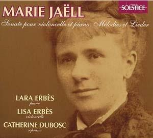 A la découverte de Marie Jaëll