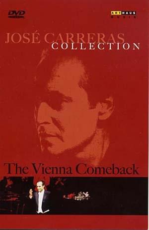 José Carreras, the Vienna comeback: fuyez!