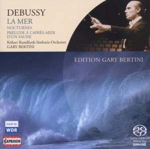 Bertini et la musique française