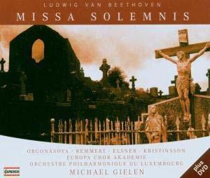 Michael Gielen, au plus intime de Beethoven