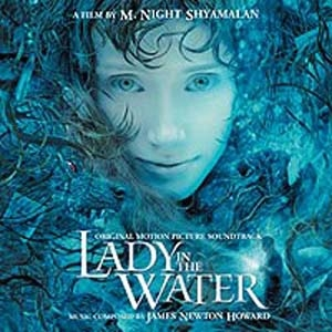 Musique du film Lady In The Water
