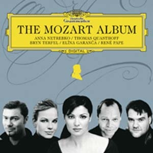 The Mozart-Album
