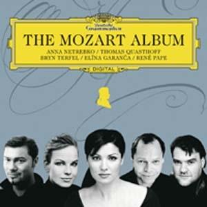 The Mozart-Album
