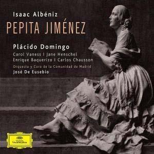 ¡ Viva Pepita Jiménez!
