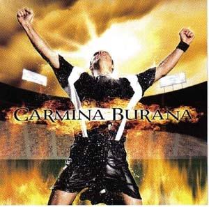 Carmina Burana le double effet Coupe du Monde